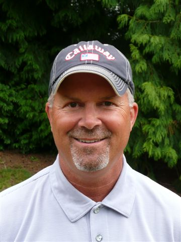 Steve Wozeniak PGA Golf Instructor
