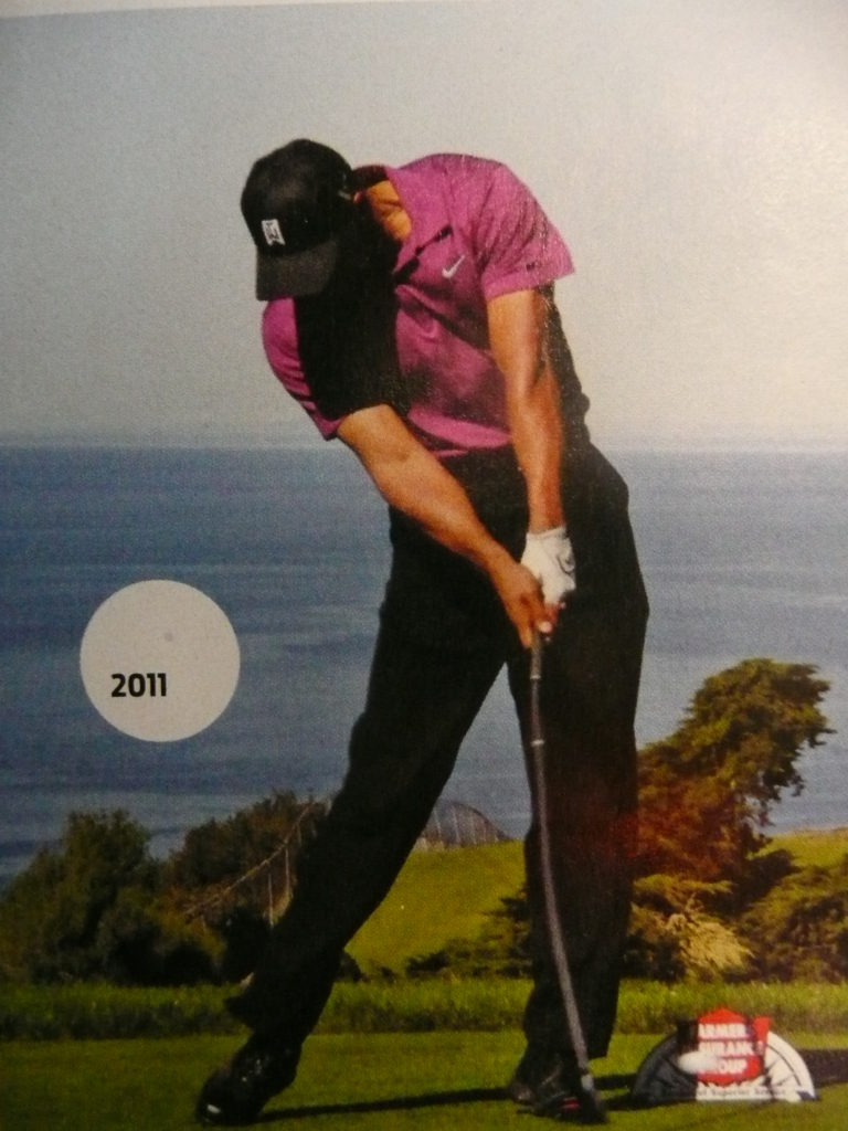Tiger : The Destruction of a golf swing – Steve Wozeniak on Golf